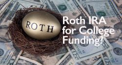Roth IRA and Your Child's College Education
